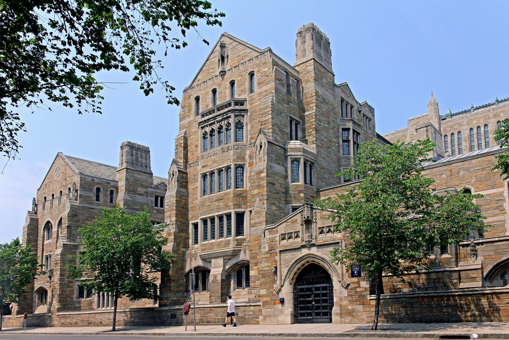 World Fellows Program at Yale University Enters 16th Year