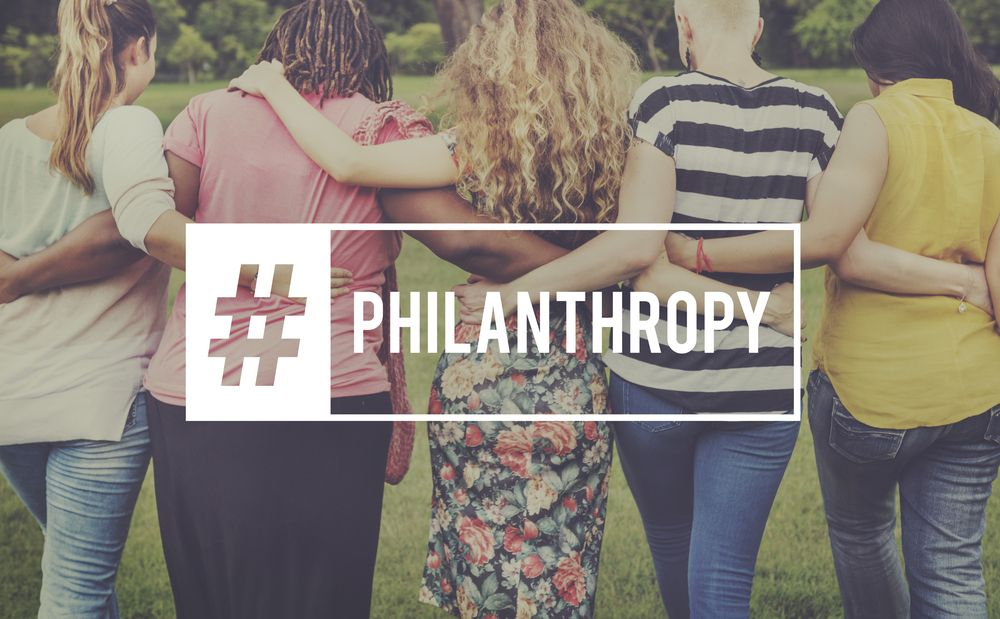 The Power of Philanthropy in Business