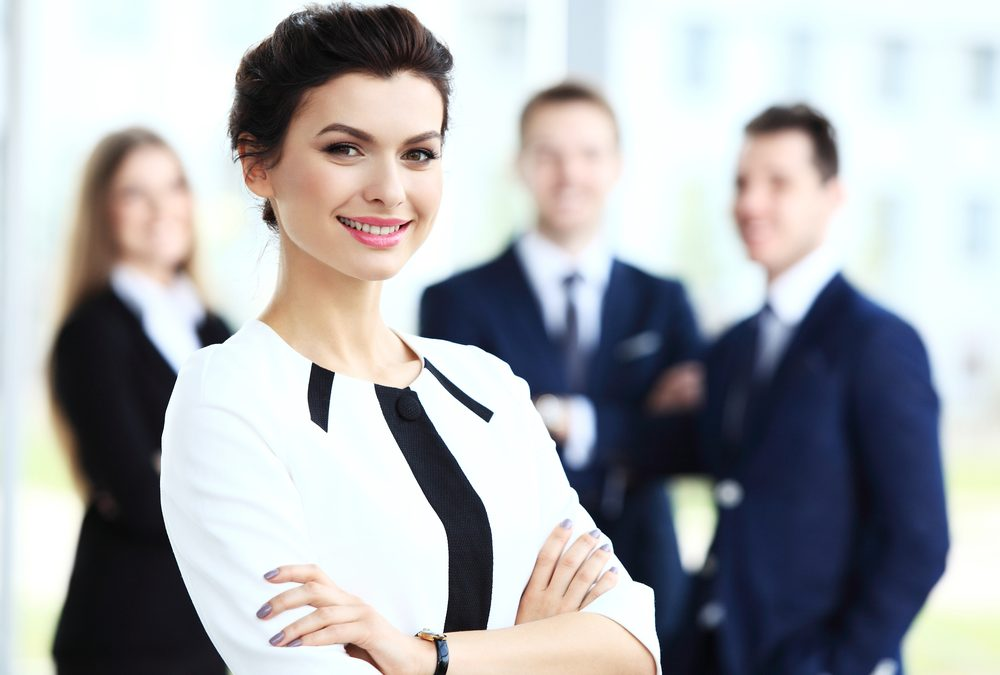 The Decline in Female Leadership in Nonprofit Organisations