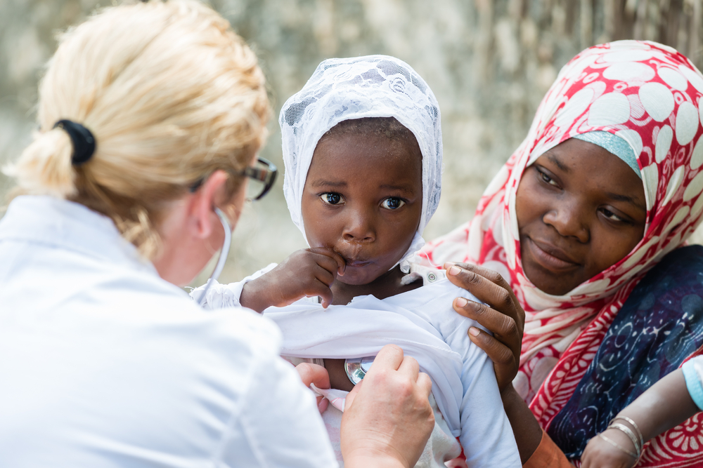 mothers2mothers: Lay Health Workers Programmes