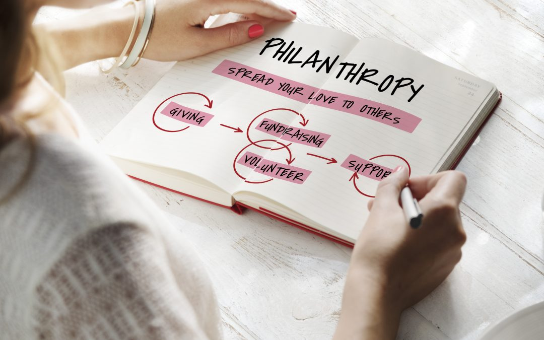 The Importance of Philanthropy in Business and How Women Are Changing the Ways We Give
