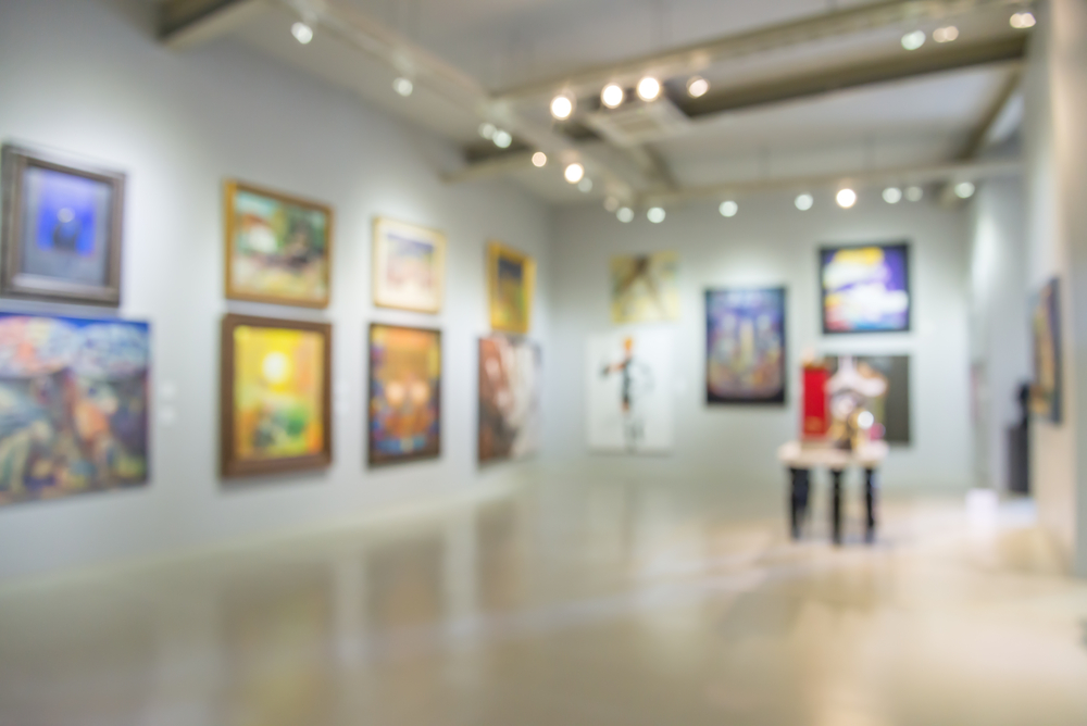 Bringing Indian Art into the Mainstream