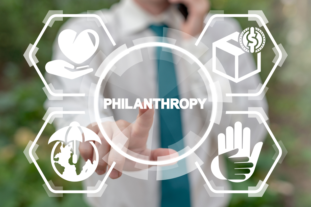 How Philanthropists Can Become More Inspired Donors