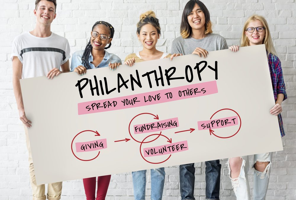 Women in Philanthropy: Moving Towards Collaborative Models for Giving